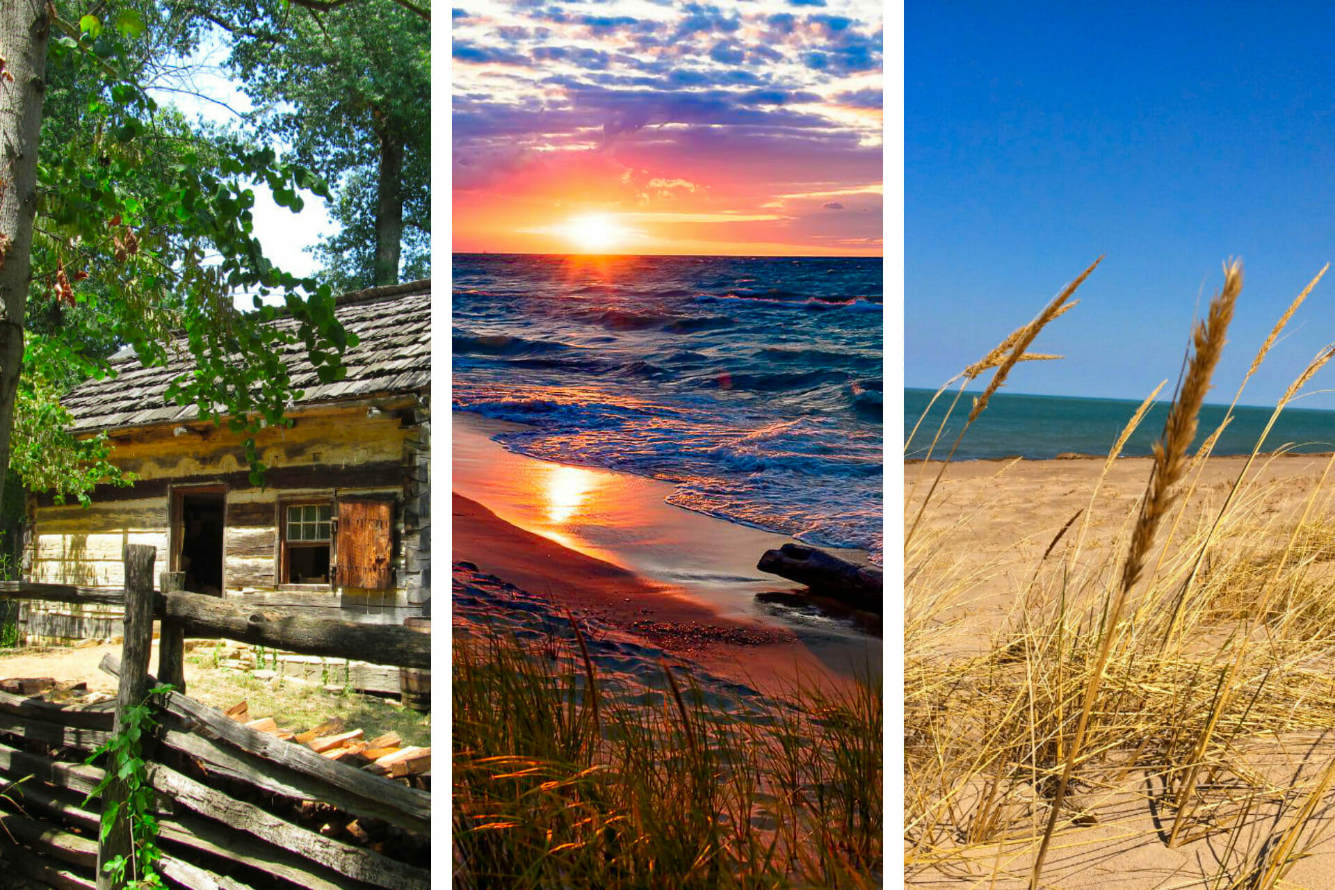 4 Best Indiana National Parks: Insider Tips + Guides via @allamericanatlas