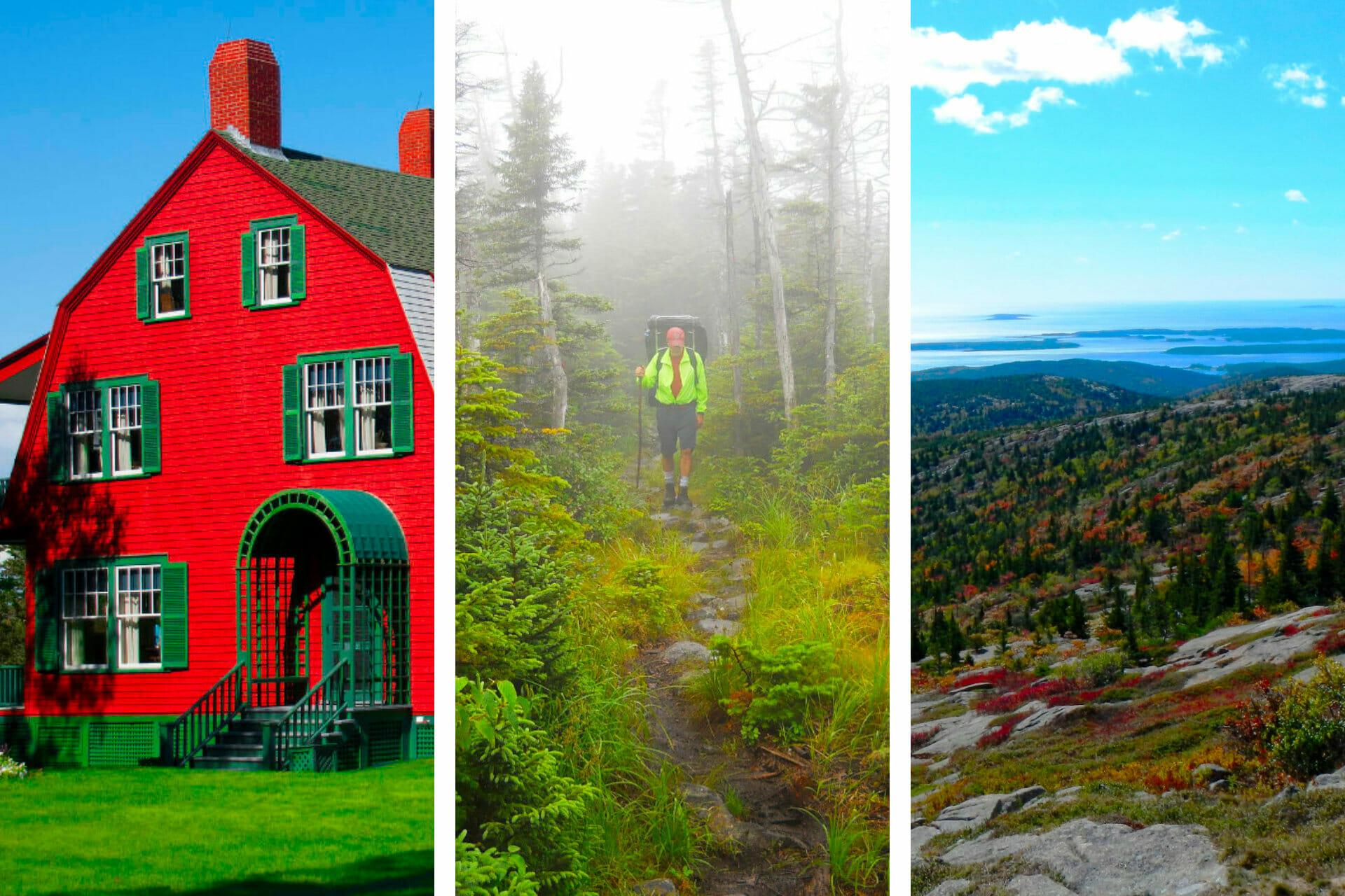 6 Maine National Parks (Insider Tips + Guides) via @allamericanatlas