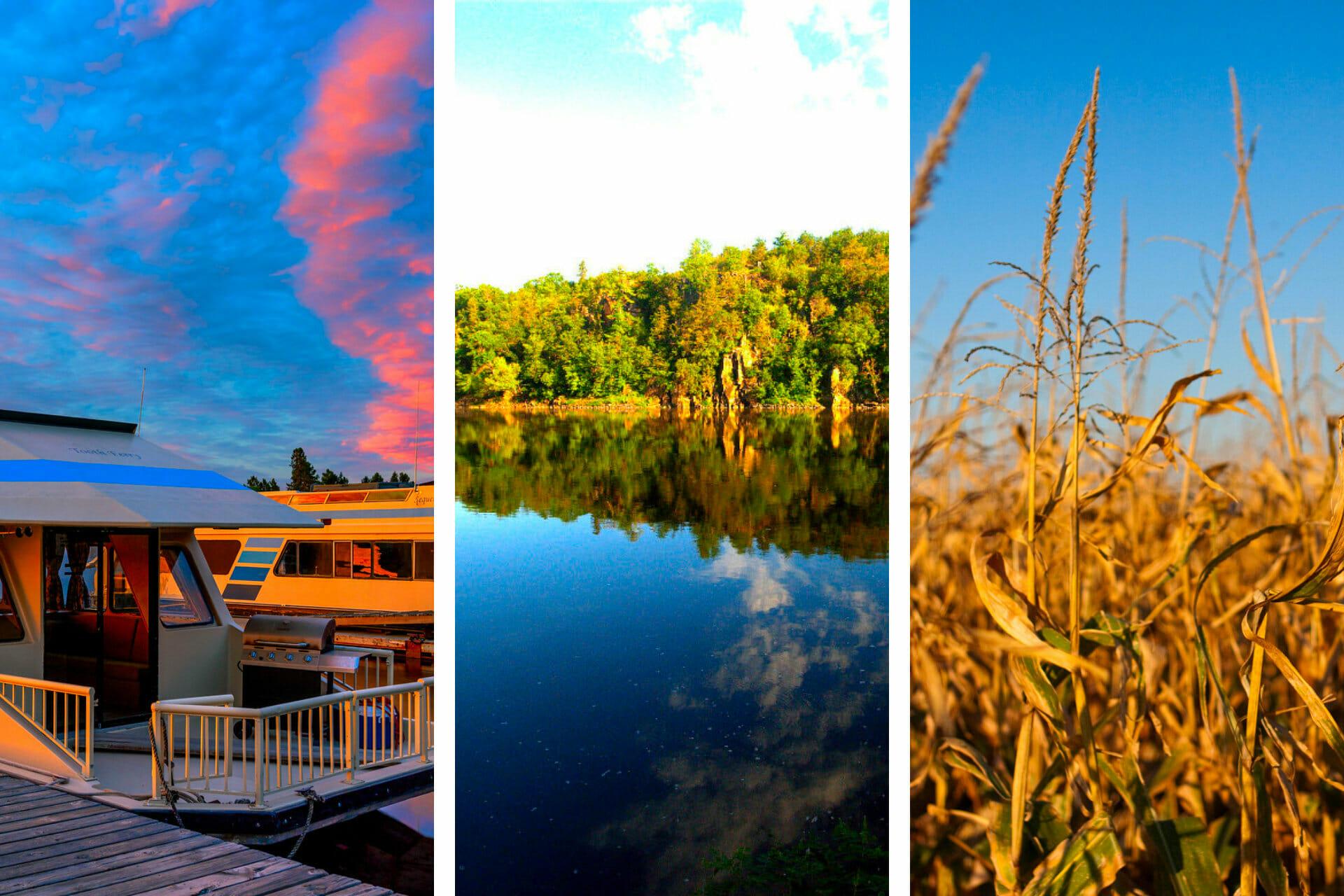 6 Best Minnesota National Parks: Insider Tips + Guides via @allamericanatlas