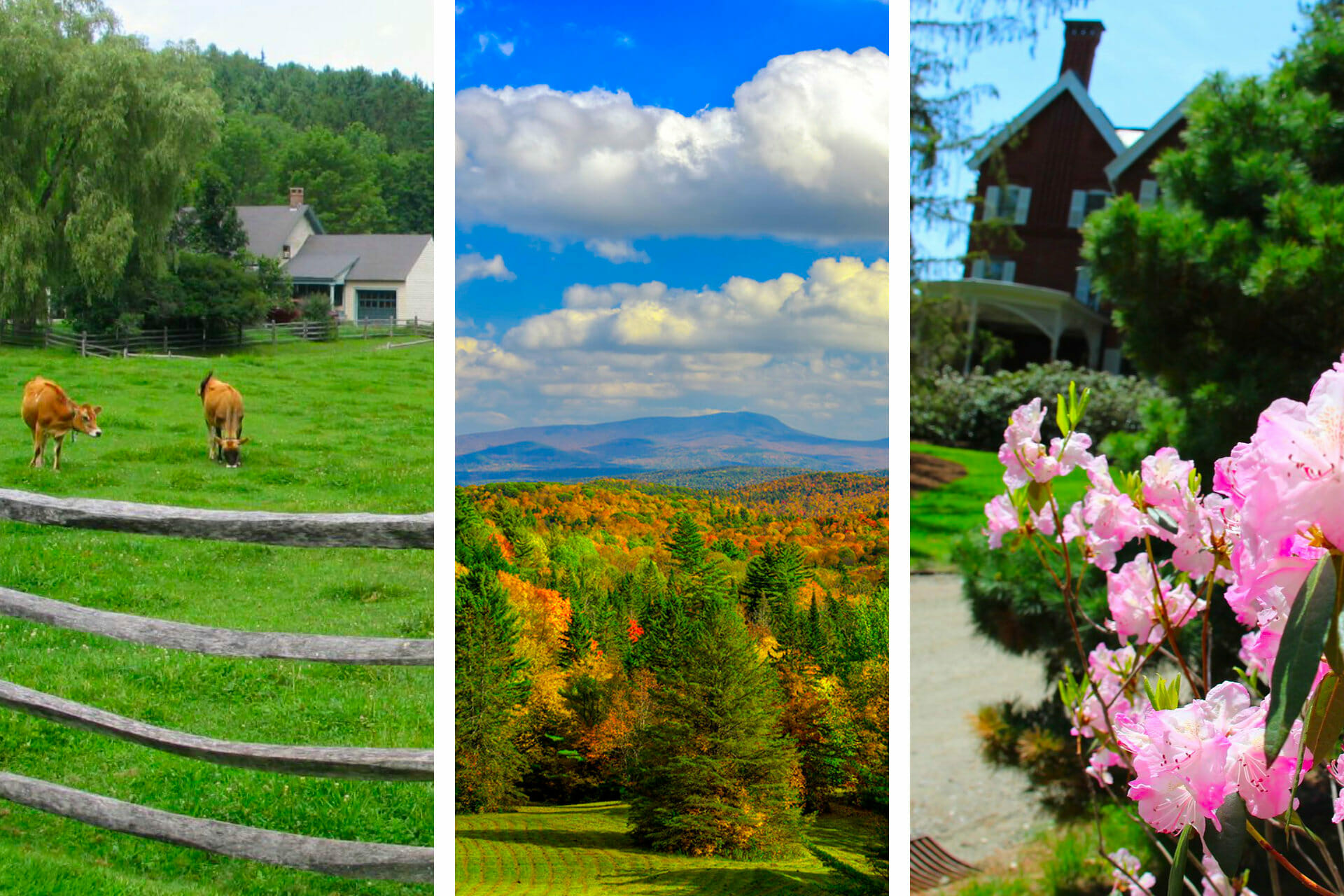 Vermont National Parks: Insider Tips for all 3 Sites via @allamericanatlas