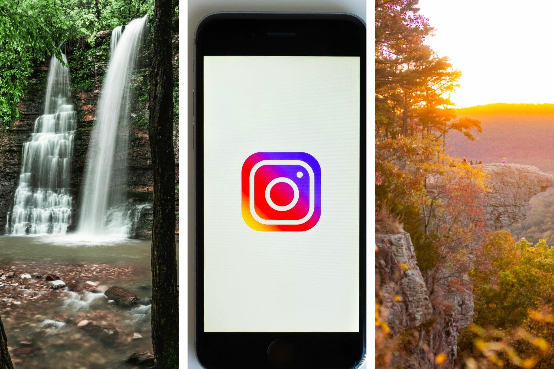 33 Unique Arkansas Instagram Captions for the Perfect Post via @allamericanatlas