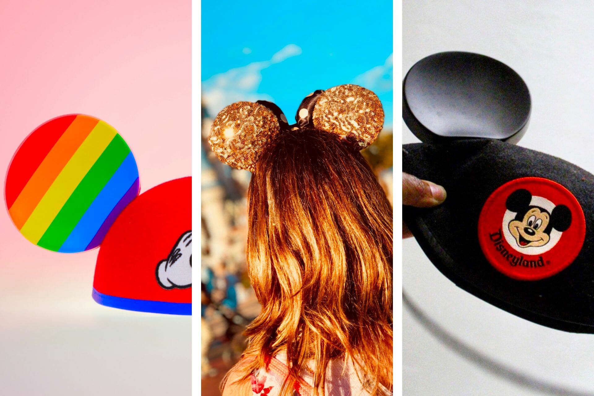 9+ Best Hats for Disney World: #1 Guide to Best Disney World Hats via @allamericanatlas