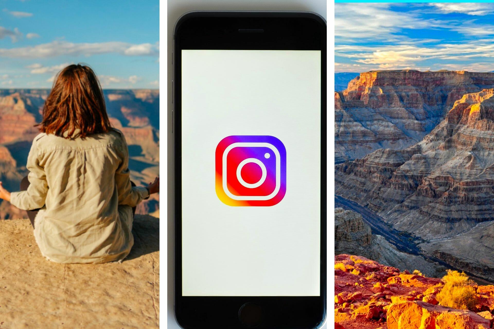 29 Unique Grand Canyon Instagram Captions for the Perfect Post via @allamericanatlas