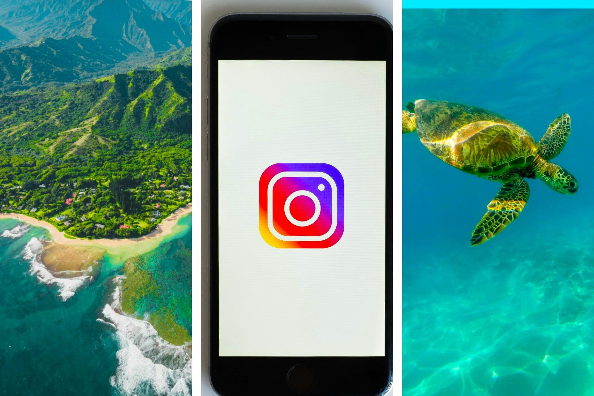45 Best Hawaii Instagram Captions for the Perfect Post via @allamericanatlas