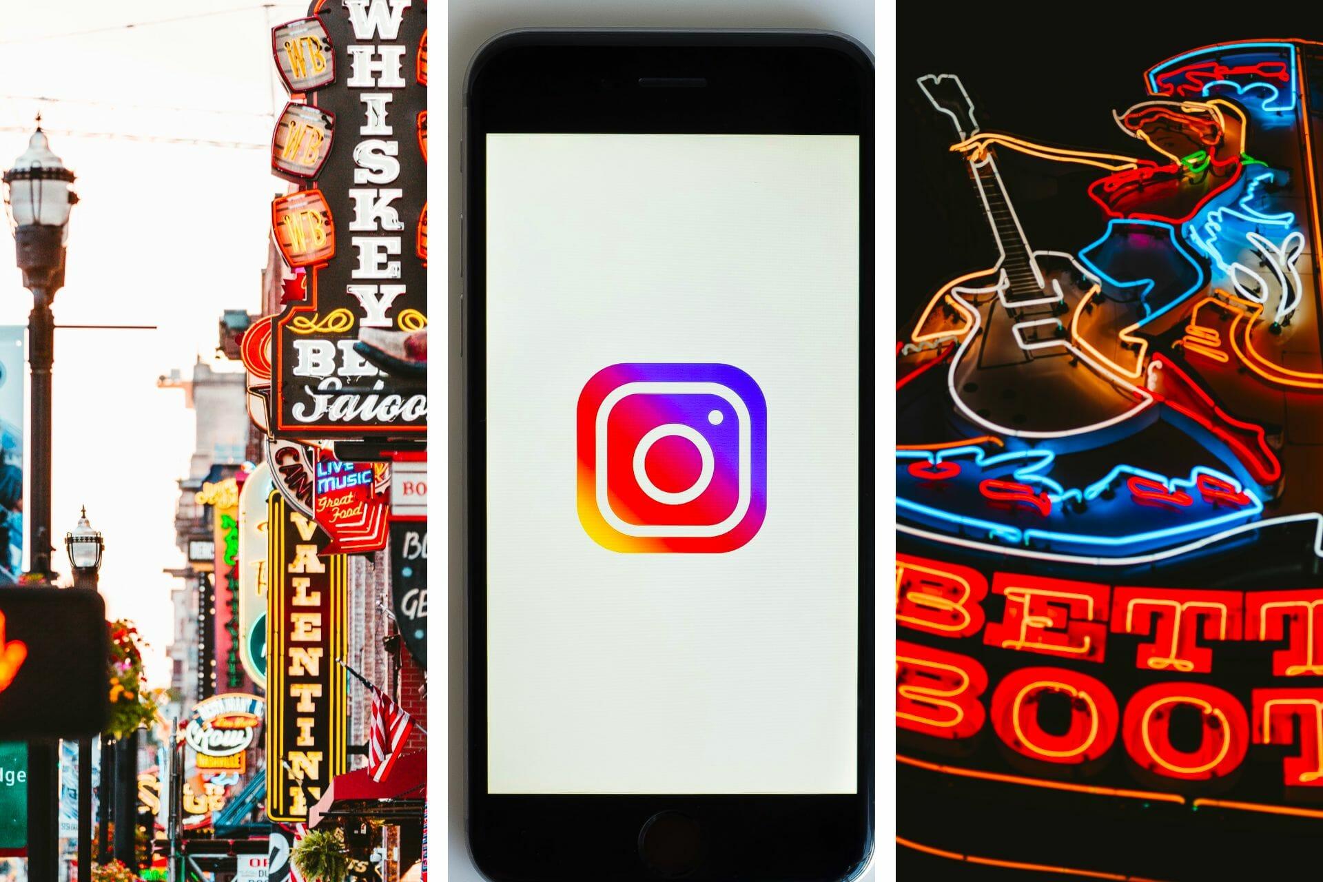 37 Nashville Instagram Captions for the Perfect Post via @allamericanatlas