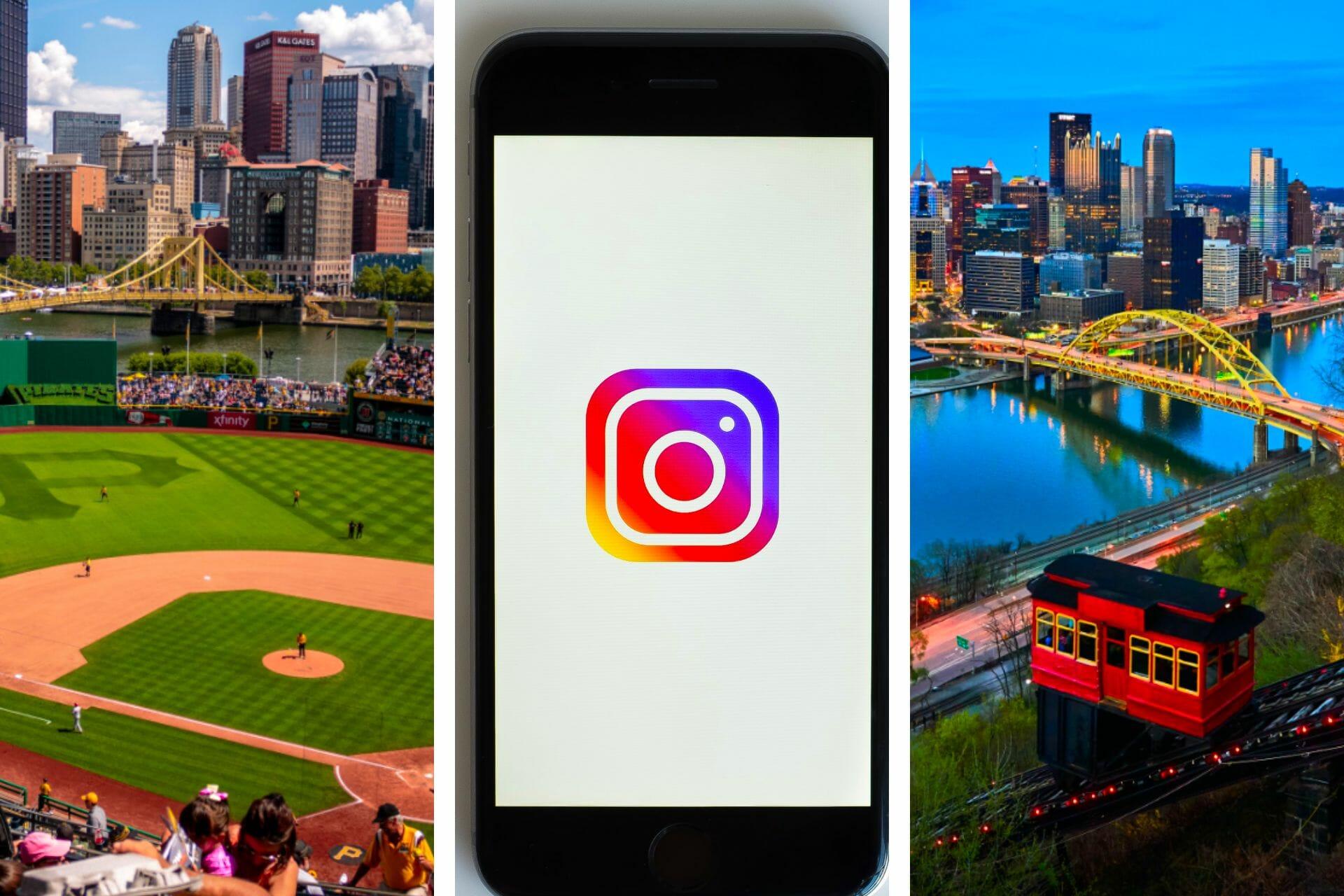 31 Unique Pittsburgh Instagram Captions for the Perfect Post via @allamericanatlas