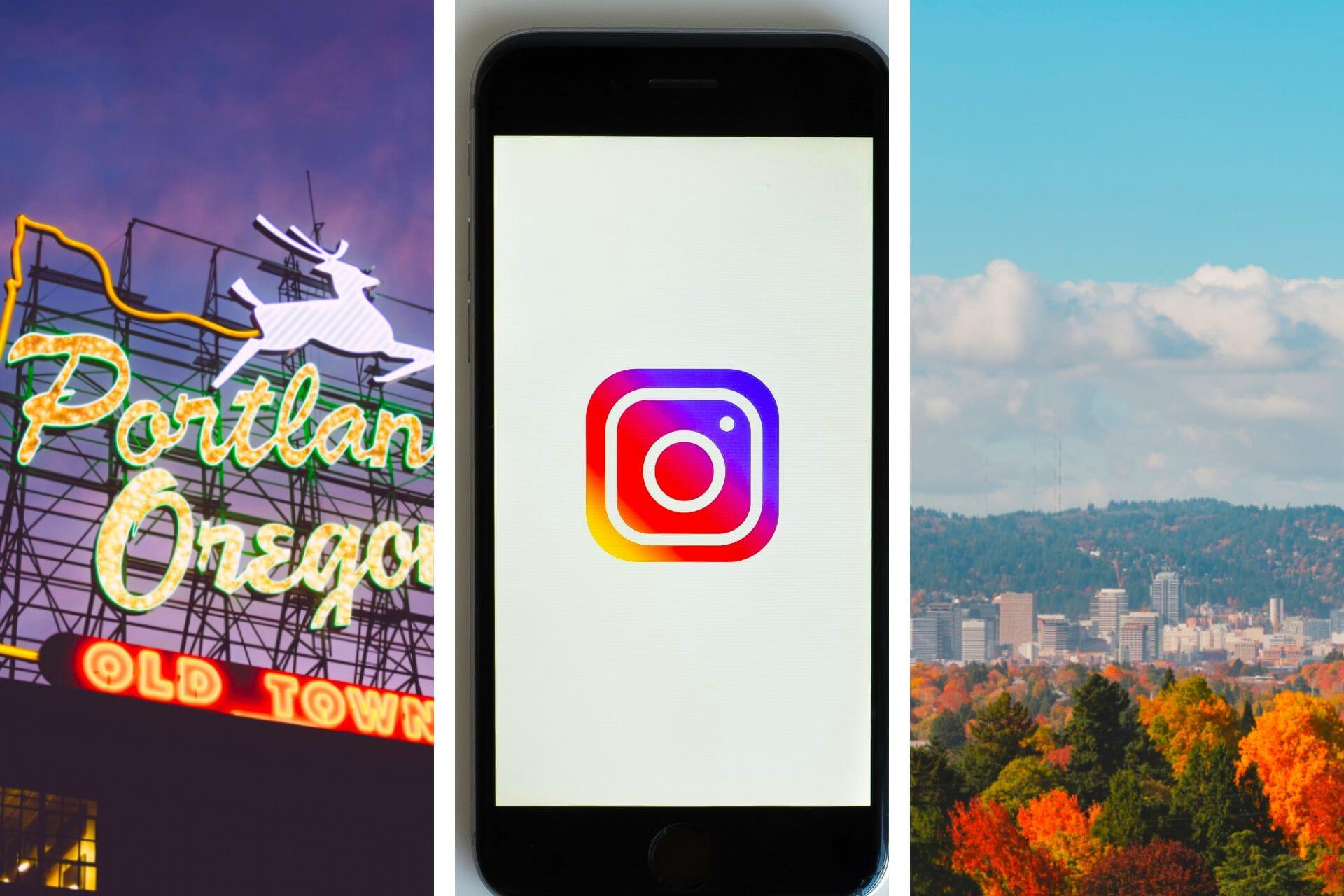 25 Quirky Portland Instagram Captions for the Perfect Post via @allamericanatlas