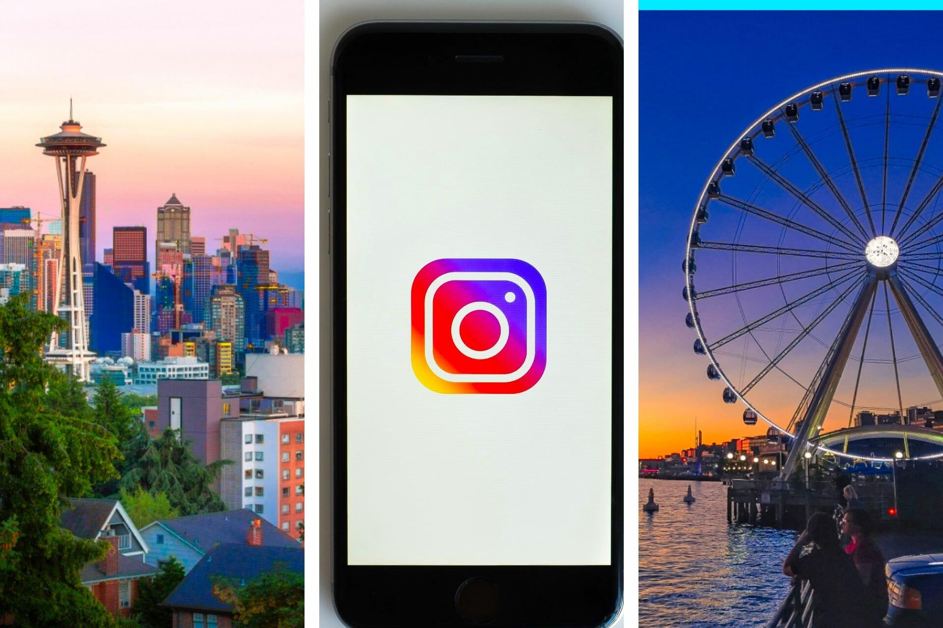35 Unique Seattle Instagram Captions for the Perfect Post via @allamericanatlas