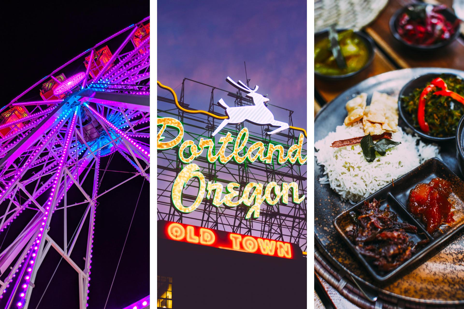 33+ Memorable Date Night in Portland, Oregon Ideas (2021) via @allamericanatlas