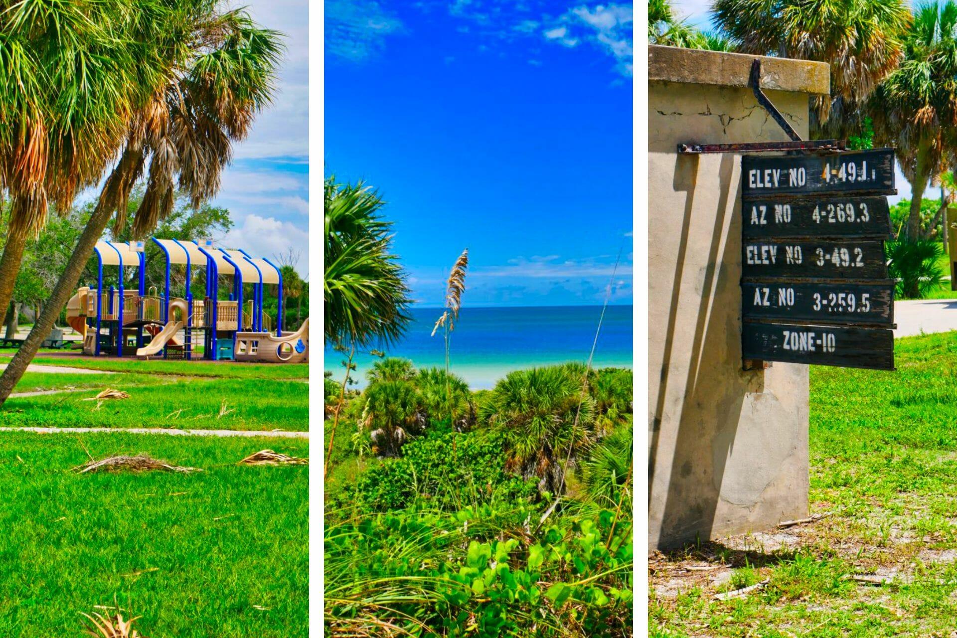 Fort De Soto Park, Florida: Ultimate Guide + Tips (2021) via @allamericanatlas
