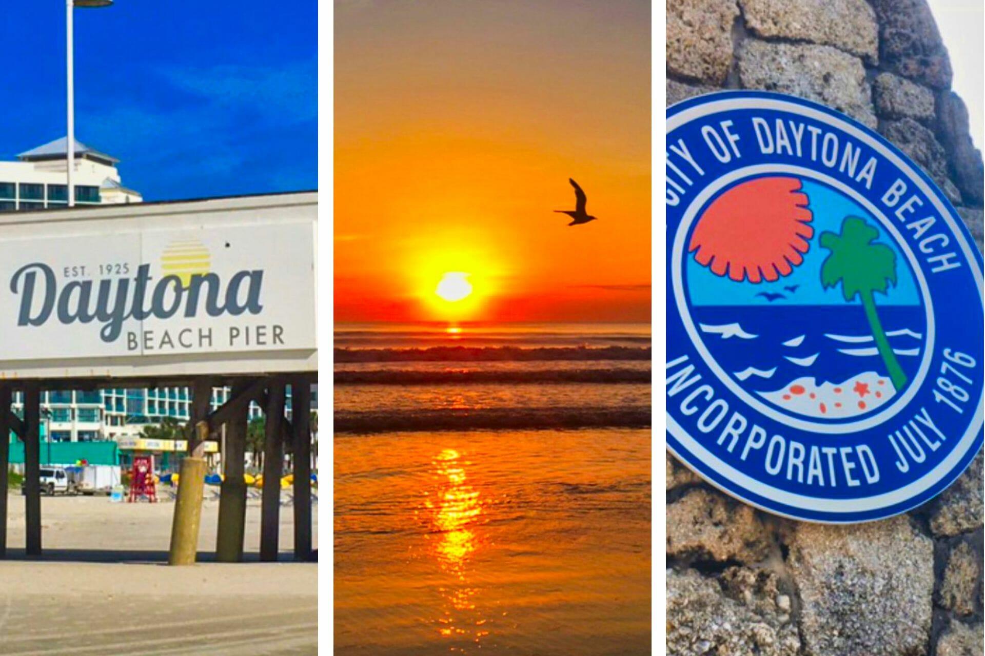 17+ Best Things to Do near Daytona Beach, Florida (2021) via @allamericanatlas