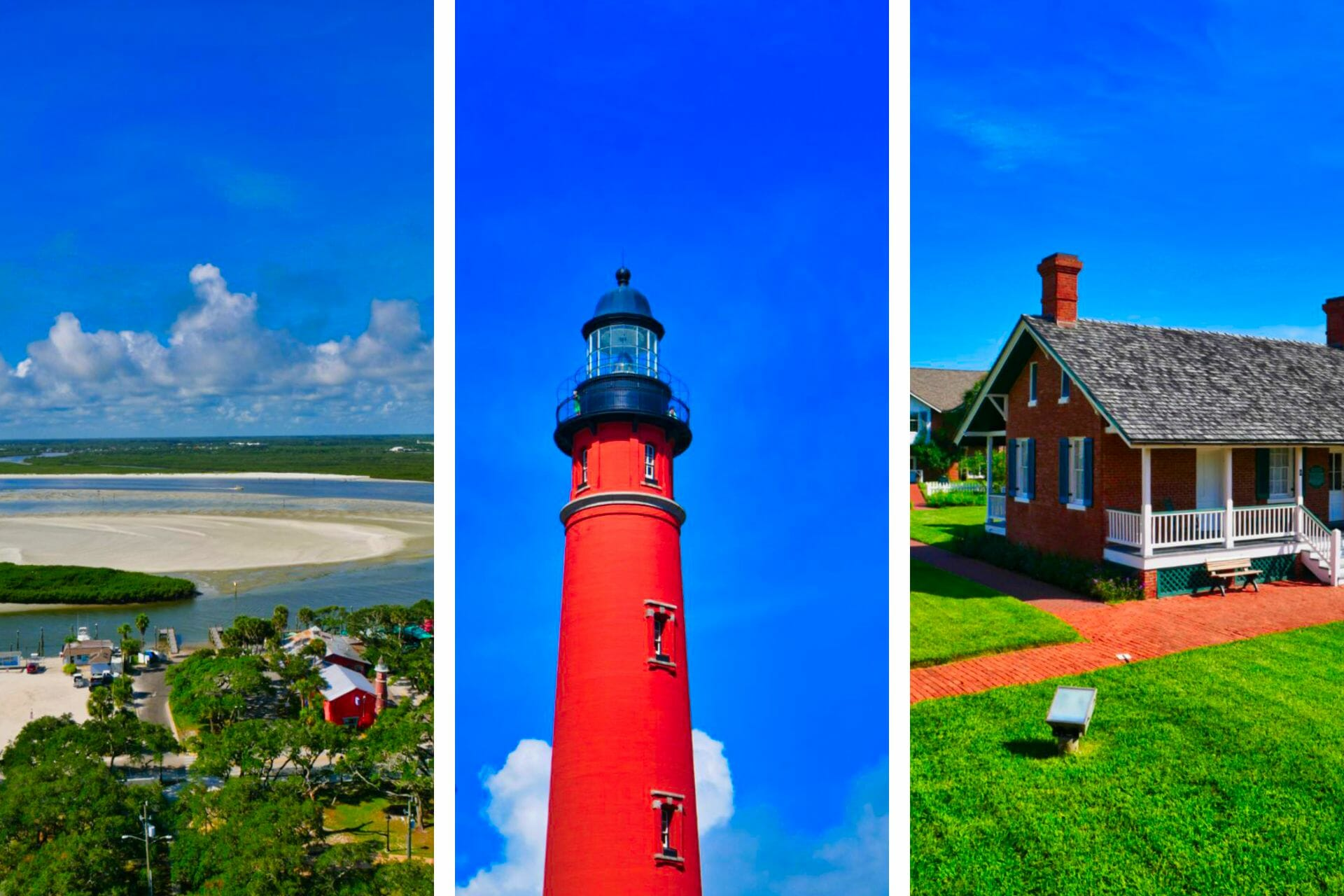 Ponce Inlet Lighthouse: Honest Review + What You Need to Know via @allamericanatlas