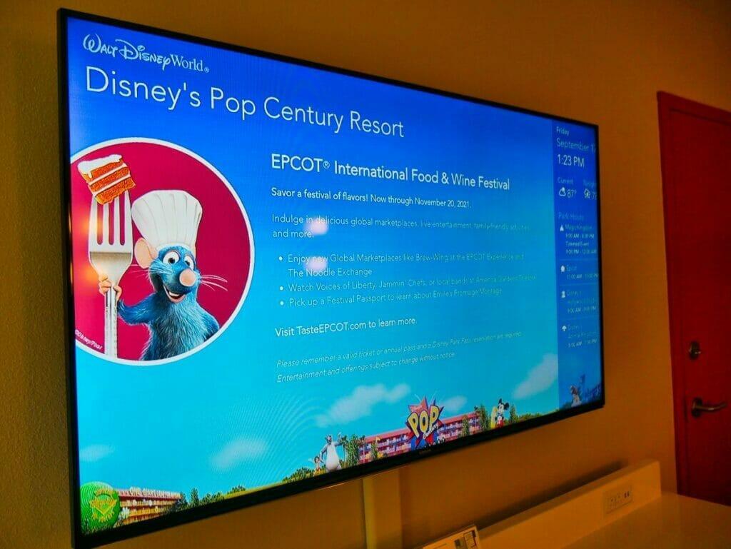Disney Pop Century review